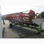 Зерноуборочный Комбайн б/у Claas Lexion 570 Allrad, 2003 г ( 1741)