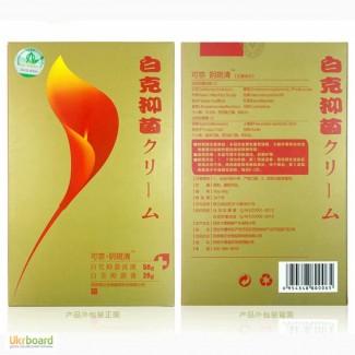 Вульва Лейкоплакия крем Красный цветок, набор восточной медицины