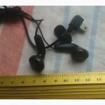 Гарнитура телефонная Мини ЮСБ ( Mini USB type B, Motorola Nokia )