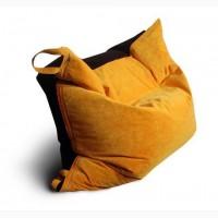 Кресло подушка мат из велюра купить недорого