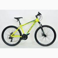 Продам велосипед LEADER BRAVE 26
