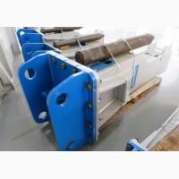 Гидромолот для экскаваторов Hammer HM 2500