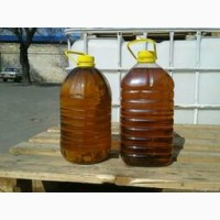 Продаём масло льняное техническое