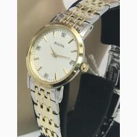 BULOVA Продам часы женскиеи мужские с натуральными бриллиантами