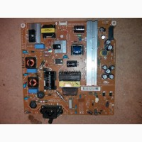 Разборка ТВ: электронные платы, подсветка, и многое другое