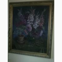 Продам картину Закарпатского художника Мартона А.А 1955р