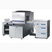 Продам цифровую печатную машину HP INDIGO 5500