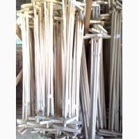 Швабра обычная, деревянная. Напрямую от производителя