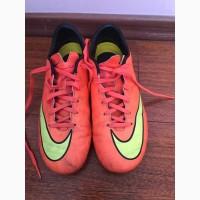 Бутсы Детские Nike размер 33, 5
