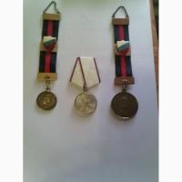 Продам медали За спасение погибавших