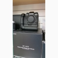 Fujifilm X-H1 XH1 24.3MP зеркальный корпус камеры