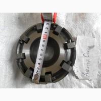 Фреза диаметром 125 мм под пятигранные пластины новые