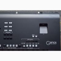 Yamaha Genos 76-клавишная клавиатура для рабочих станций