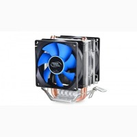 Кулер для процессора DEEPCOOL Ice Edge Mini FS V2.0 (2 Вентилятора)(НОВЫЙ)