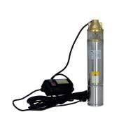 Насос вихревой погружной для скважин (APC) 4SKM-100, гарантия 2 года