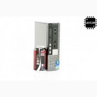 АКЦИЯ!!! Системный блок как тонкий клиент Dell OptiPlex 990 USFF / 4 ядра i5-2400s