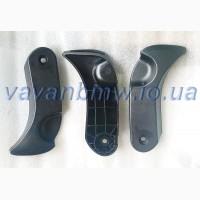 Рычаг троса капота БМВ е39, е38, ручка открывания капота BMW Е39, Е38