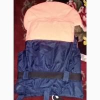 Подростковый спасательный жилет Silwester, 40-50кг