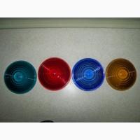 Продам линзы/светофильтры СКЛ четыре цвета, стекло