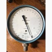 Продам манометры образцовые (диаметром 160 мм)