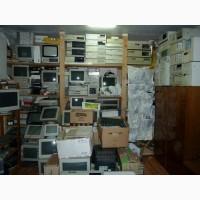 Куплю старые компьютеры, мониторы, принтеры, комплектующие, неисправные