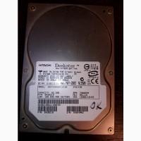 Жесткий диск винчестер HDD 80Gb 3.5 IDE PATA