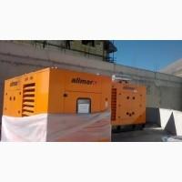 Дизель генератор 60, 80 кВт