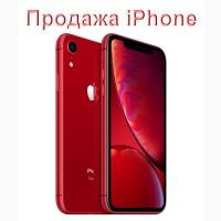 Продажа айфонов Украина