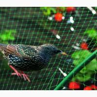 Сетка защитная 10м х 8м от птиц на деревья, кусты. Nortene Венгрия