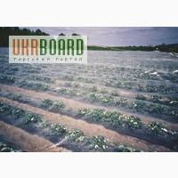 Агроволокно, (cпанбонд, Agreen, Plantex), защита от сорняков