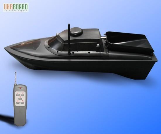 радиоуправляемые катера для рыбалки форум