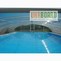 Комплексное строительство бассейнов под поликарбонат.