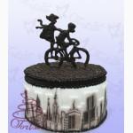 Торт для мужчины, подарок