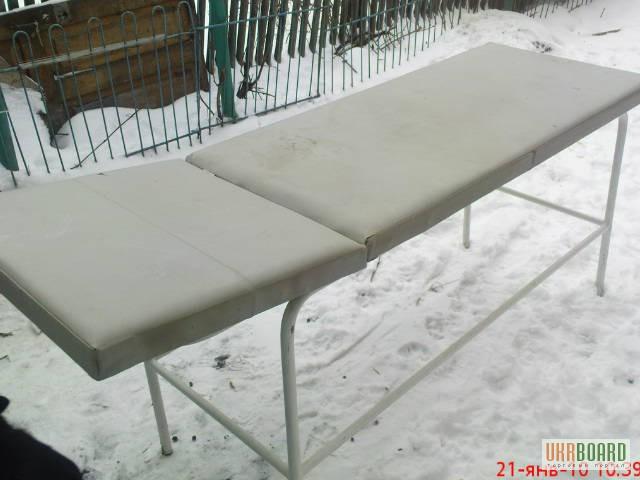 Кушетку медицинскую б у украина