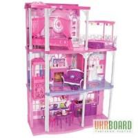 Дом Barbie