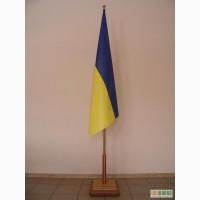 Кабинетная подставка с флагом Украины за 1291 грн