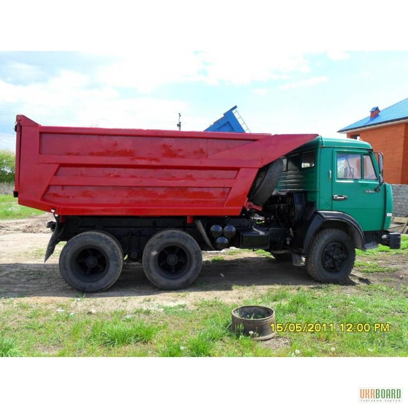 грузовой транспорт манипулятор