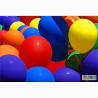 Оформление шарами,шары с гелием,гелиевые шарики,доставка шаров в