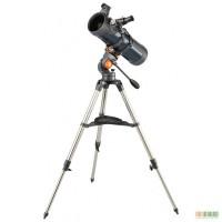 Телескоп рефлектор Celestron Astromaster 114 AZ
