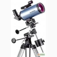 Зеркально-линзовый телескоп Sky Watcher MAK 90 EQ1