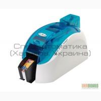 Evolis Dualys 3 — принтер для печати на пластиковых картах