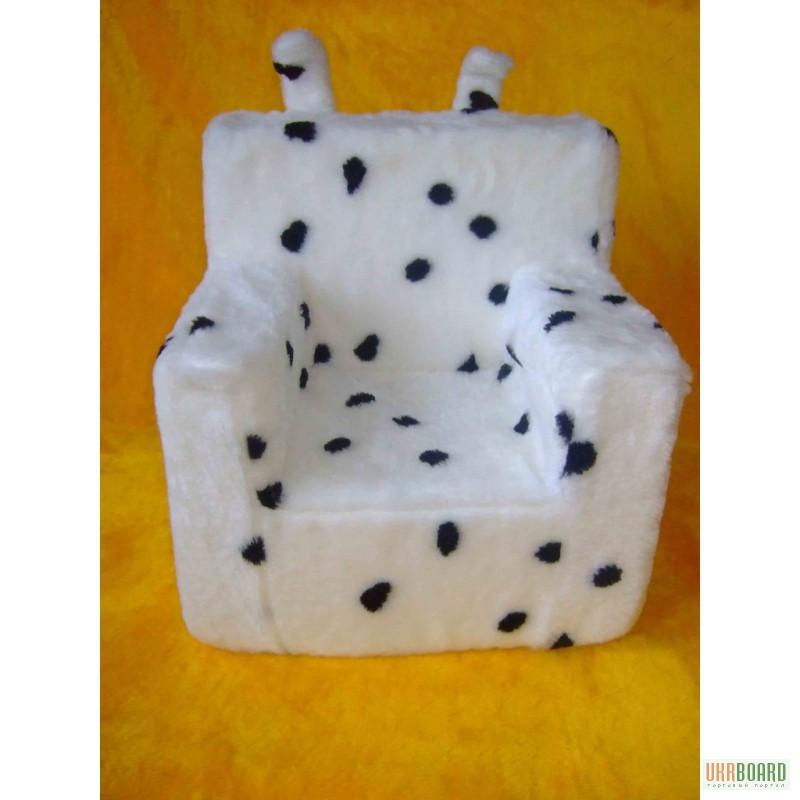 Кресло для ребёнка своими руками 65