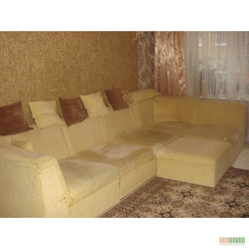 продам угловой диван трансформер бу киев Ukrboardkyiv