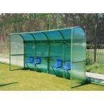 Оборудование для спортивных площадок, стадионов, залов, кортов