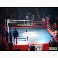 Ринги боксерские киев производство купить
