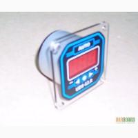 Таймер, UDS-12.R Т1, от 1/10 sek до 999 min, 3 режима работы, реле времени, измерение