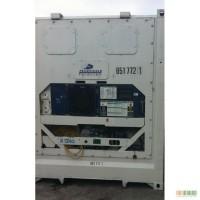 Аренда рефрижераторных контейнеров, промышленных холодильных камер