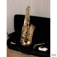 Продам саксофон-альт