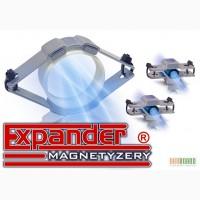 Магнитный активатор топлива накладного типа Expander, уменьшает расход топлива от 1, 5л до