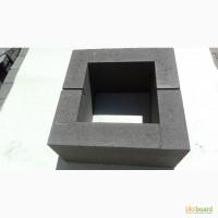Водостоки, заборные элементы, бетонные блоки